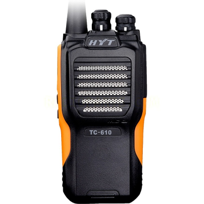 Bộ đàm cầm tay HYT TC-610