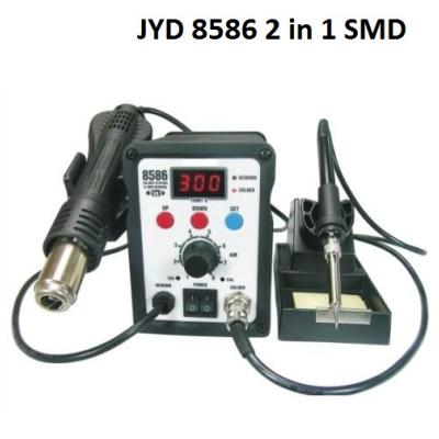 Máy khò nhiệt và hàn thiếc JYD SMD-8586